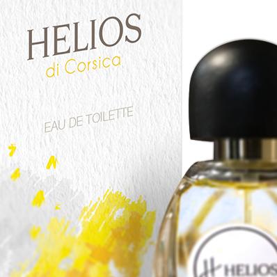 Helios di Corsica - Un Dix Studio