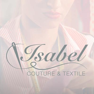 Isabel Couture - Un Dix Studio
