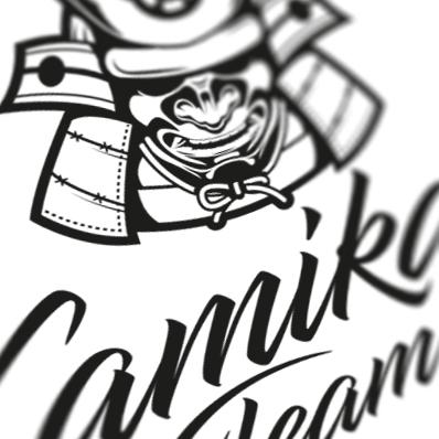 Kamikaze Team - Un Dix Studio
