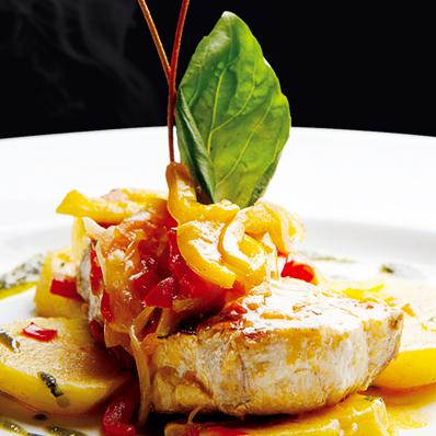 Métissage Culinaire - Un Dix Studio
