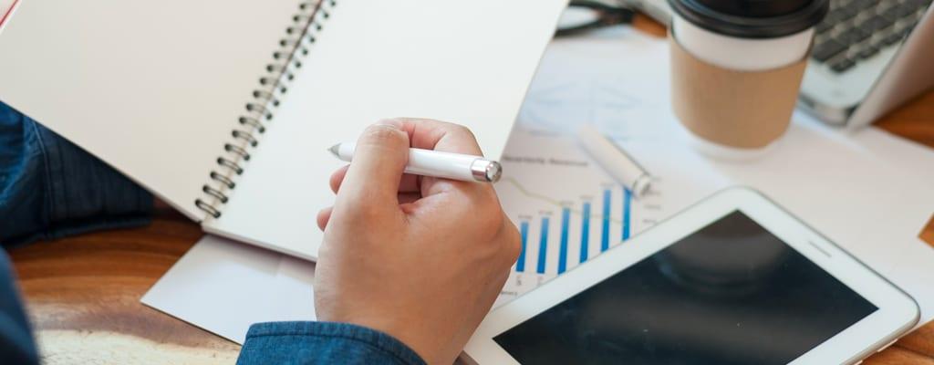 Votre projet graphique : la rédaction du cahier des charges