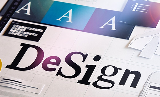 Prestation Direction artistique graphisme et PAO Un Dix Studio